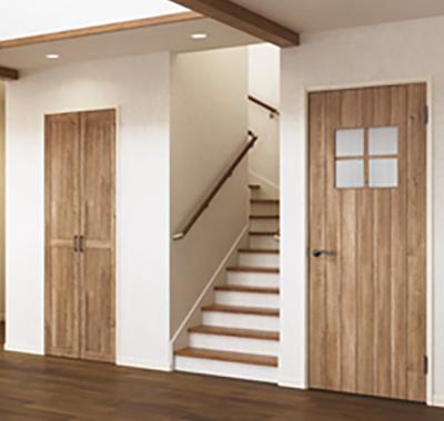 標準仕様 内装ドア