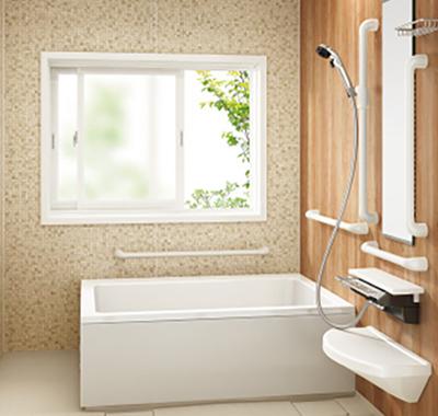 標準仕様 浴室