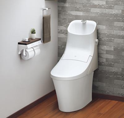 標準仕様 トイレ